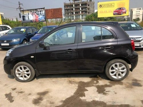 Used 2016 Nissan Micra XV CVT AT for sale in Pune