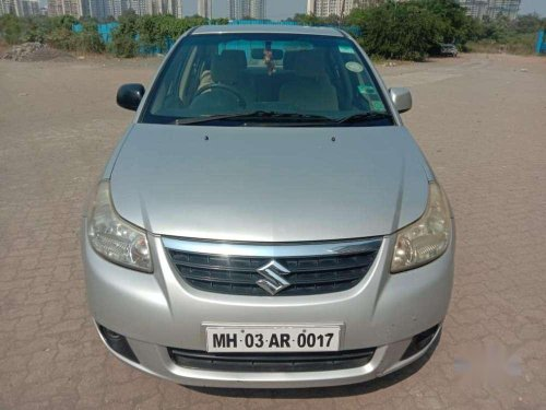 Used 2008 Maruti Suzuki SX4 MT for sale in Thane