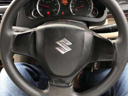 Maruti Suzuki Swift Dzire VDi BS-IV, 2015, MT in Faridabad
