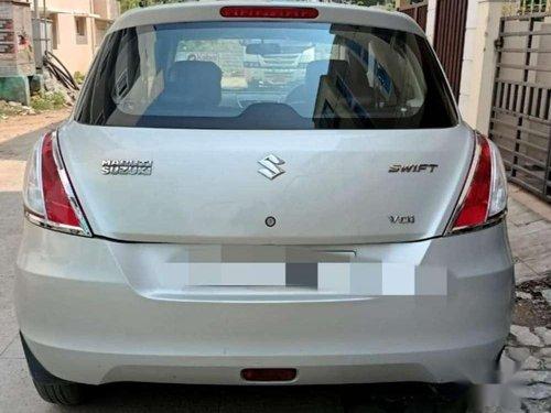 Maruti Suzuki Swift VDi, 2016, MT for sale in Chennai