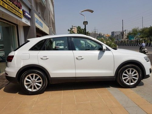 Used Audi Q3 2014 AT for sale in Ahmedabad