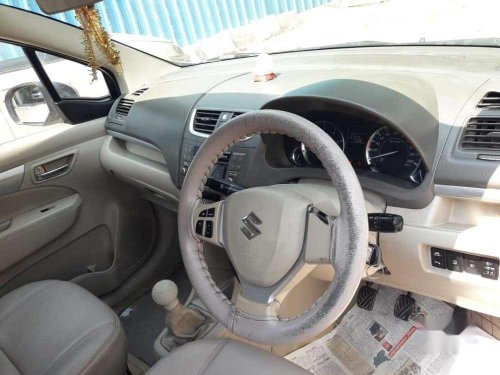 Used Maruti Suzuki Ertiga VDI 2017 MT for sale in Hyderabad