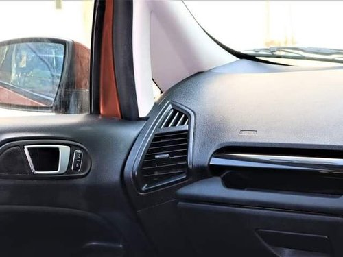 Used 2019 Ford EcoSport MT for sale in Kolkata
