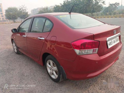 Used 2010 Honda City MT for sale in Gurgaon