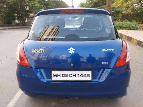 Used 2012 Maruti Suzuki Swift VXI MT for sale in Mumbai