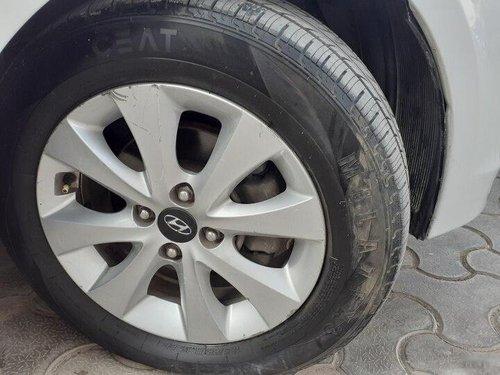Used 2015 Hyundai Verna MT for sale in Jaipur