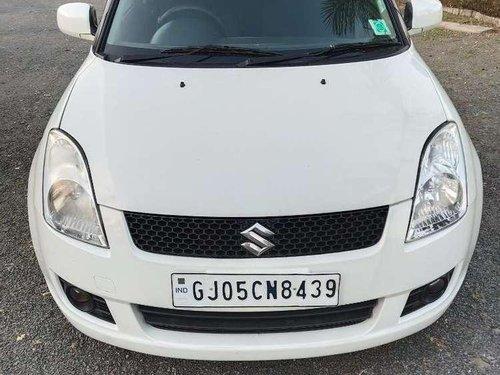 2010 Maruti Suzuki Swift VXI MT for sale in Surat