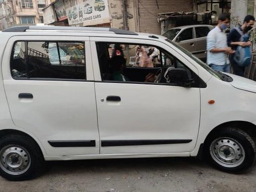 Maruti Suzuki Wagon R LXI CNG 2015 MT in New Delhi