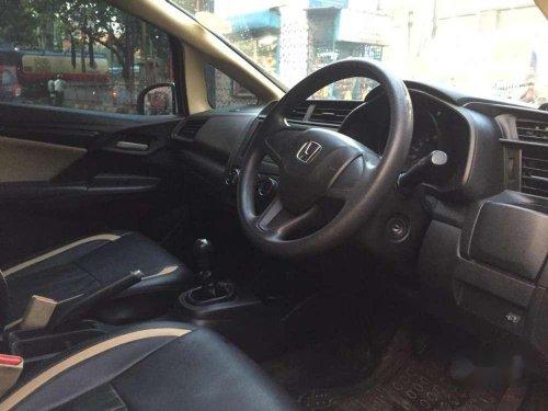 Used 2015 Honda Jazz MT for sale in Kolkata
