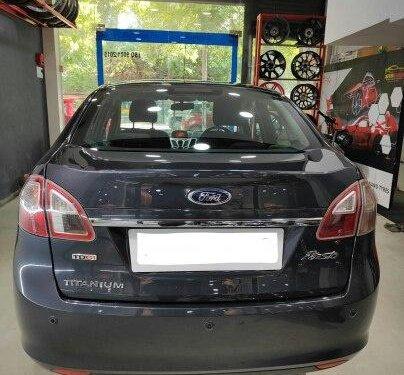 Ford Fiesta Titanium 1.5 TDCi 2012 MT in Chennai