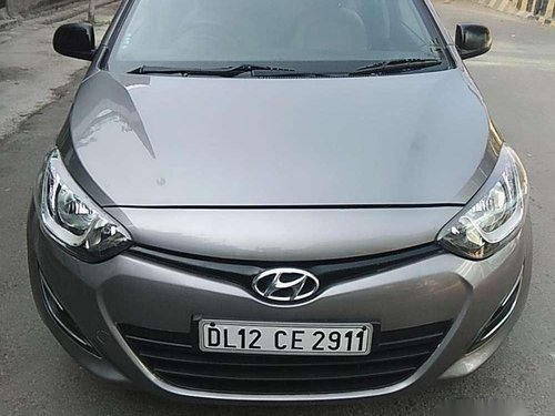 Used Hyundai i20 2012 MT for sale in Noida