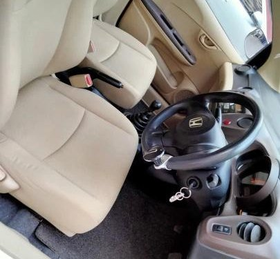 Used Honda Brio 2012 MT for sale in Mumbai