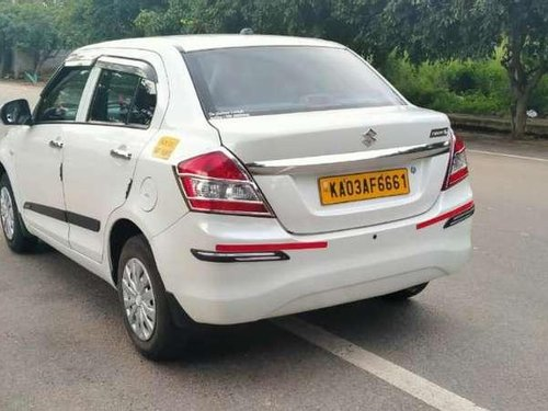 Used Maruti Suzuki Swift Dzire LDI, 2018 MT for sale in Nagar
