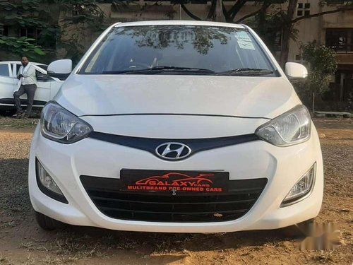 Used Hyundai i20 2012 MT for sale in Nashik
