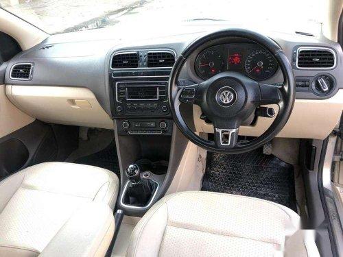Used 2013 Volkswagen Vento MT for sale in Faridabad