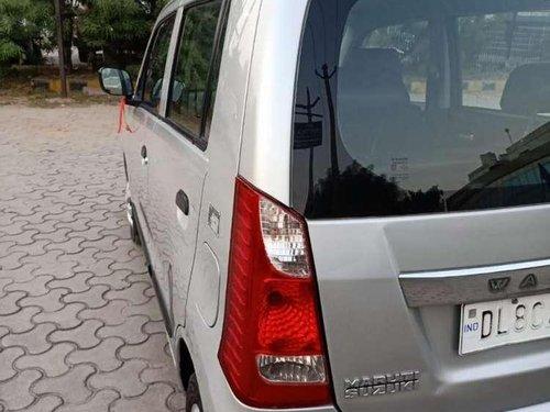Used 2014 Maruti Suzuki Wagon R LXI MT for sale in Gurgaon
