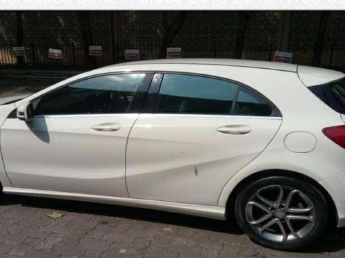 Used Mercedes-Benz A-Class 2014 AT for sale in Mumbai