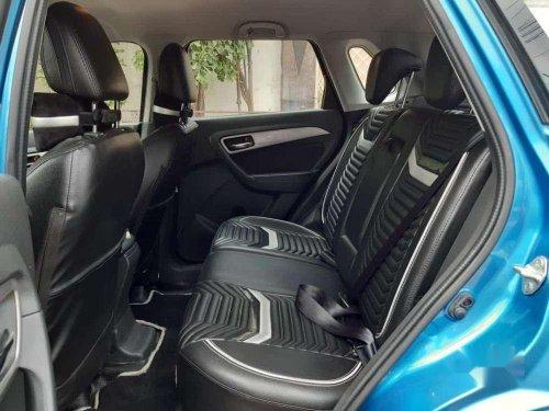 Used Maruti Suzuki Vitara Brezza ZDi 2017 MT in Hyderabad