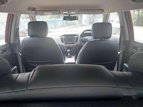 Used Hyundai Creta 1.6 SX, 2016 AT for sale in Mumbai