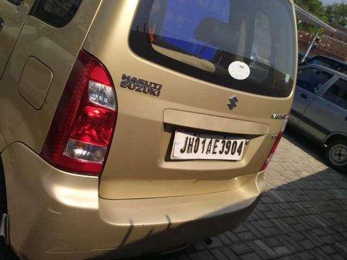 Used Maruti Suzuki Wagon R LXI, 2010 MT for sale in Ranchi