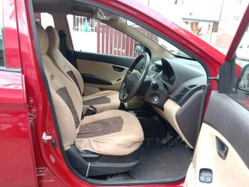 Used Hyundai EON Magna Plus 2015 MT for sale in Coimbatore