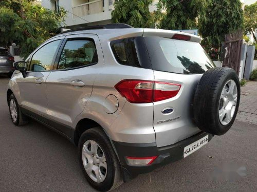 Used 2013 Ford EcoSport MT for sale in Ahmedabad