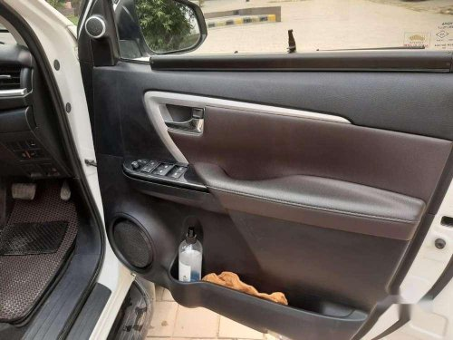 2018 Toyota Fortuner AT for sale in Gurgaon