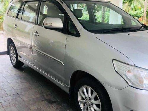Used Toyota Innova 2.5 VX 7 STR 2012 MT for sale in Kozhikode