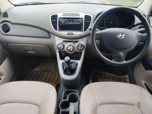 Used 2015 Hyundai i10 Magna MT for sale in Gurgaon -8