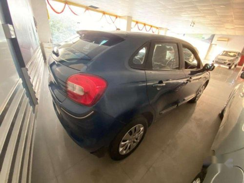 Used Maruti Suzuki Baleno 2017 MT for sale in Jaipur