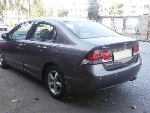 Used Honda Civic 2012 MT for sale in Mumbai