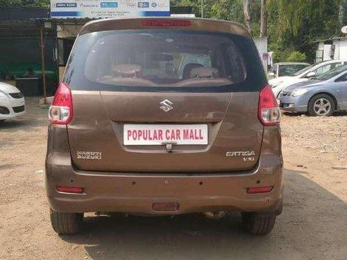 Used 2012 Maruti Suzuki Ertiga MT for sale in Nashik