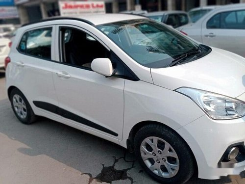 Used Hyundai Grand i10 2017 MT for sale in New Delhi-3