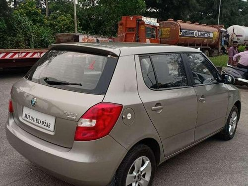 Used 2010 Skoda Fabia MT for sale in Mumbai