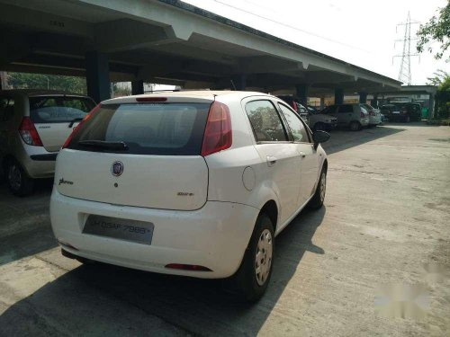 Used 2011 Fiat Punto MT for sale in Jamshedpur