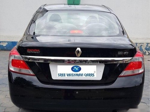 Used Renault Scala RxE 2014 MT for sale in Coimbatore