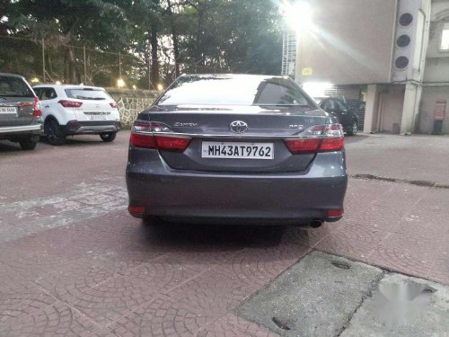 Used Toyota Camry 2016 MT for sale in Mumbai