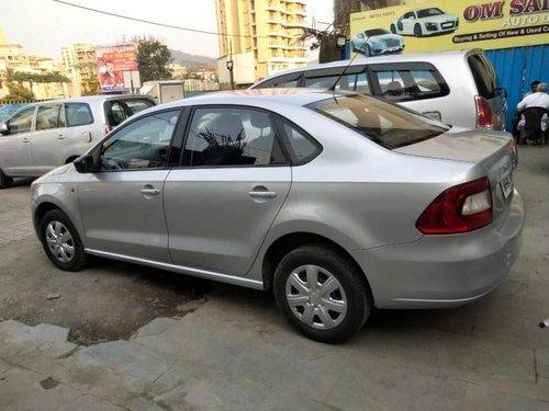 Used Skoda Rapid 1.6 TDI Active 2012 MT for sale in Mumbai