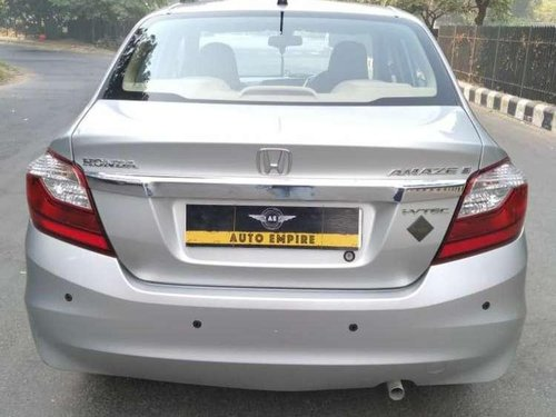 Used 2017 Honda Amaze MT for sale in Gurgaon
