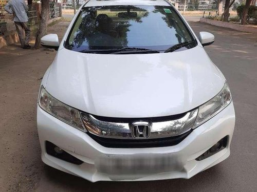 Used 2014 Honda City MT for sale in Hisar