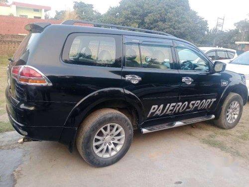 Used 2014 Mitsubishi Pajero Sport MT for sale in Chandigarh