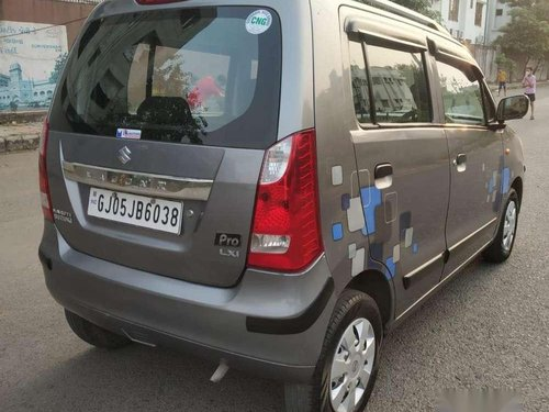 Used Maruti Suzuki Wagon R 2012 MT for sale in Surat