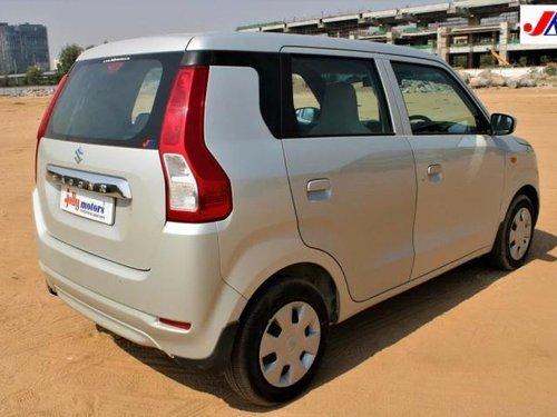 Maruti Suzuki Wagon R VXI 2019 MT for sale in Ahmedabad