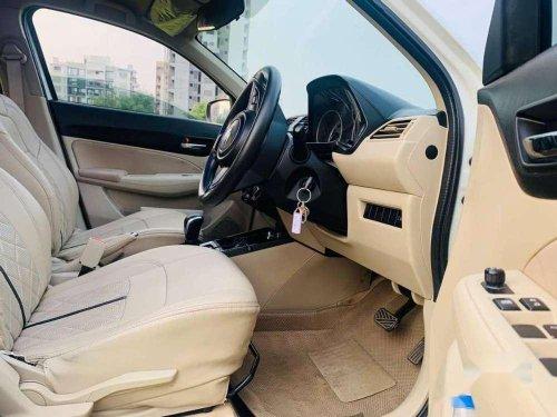 Used Maruti Suzuki Dzire 2019 MT for sale in Mumbai