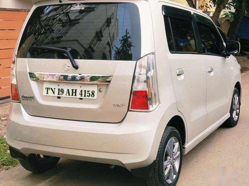 Used 2018 Maruti Suzuki Wagon R Stingray MT in Chennai