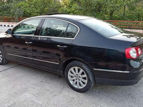 Used 2010 Volkswagen Passat MT for sale in Ghaziabad