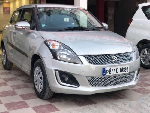 Maruti Suzuki Swift VDi ABS, 2016, MT for sale in Patiala