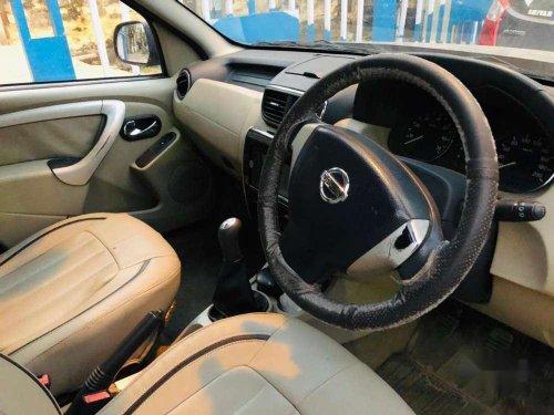 Used Nissan Terrano XL 2014 MT for sale in Kolkata