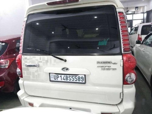 Used 2012 Mahindra Scorpio VLX MT for sale in Ghaziabad