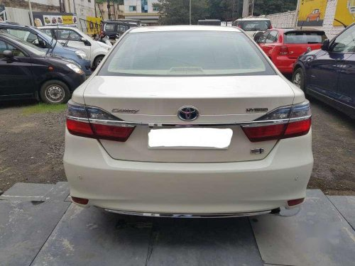 Used Toyota Camry 2015 AT for sale in Pune